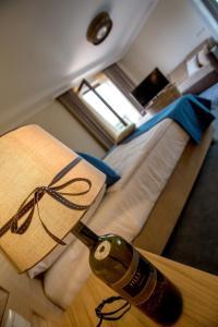 Crocus Gere Bor Hotel Resort & Wine Spa, Hotels  Villány - big - 46