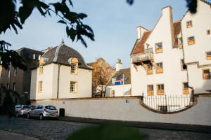 Эдинбург - The Pavilion at Lamb's House