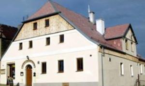 Penzion Plzenka