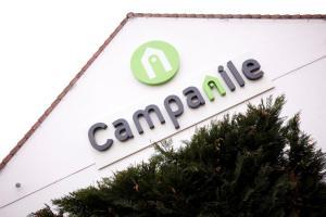 Campanile Paris Ouest - Gennevilliers Port