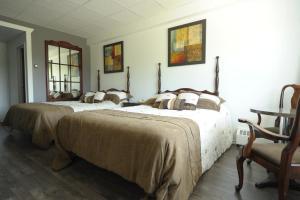 Hotel Motel Les Cascades