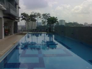 H8 Saville MidValley KL City, Apartmanok  Kuala Lumpur - big - 73