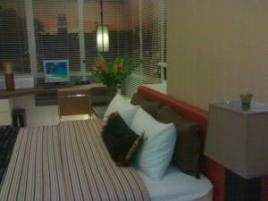 H8 Saville MidValley KL City, Apartmanok  Kuala Lumpur - big - 16