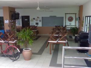 H8 Saville MidValley KL City, Apartmanok  Kuala Lumpur - big - 75