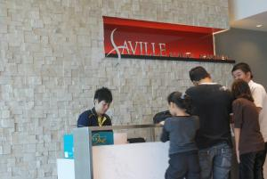 H8 Saville MidValley KL City, Apartmanok  Kuala Lumpur - big - 80