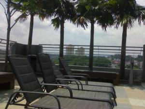 H8 Saville MidValley KL City, Apartmanok  Kuala Lumpur - big - 78