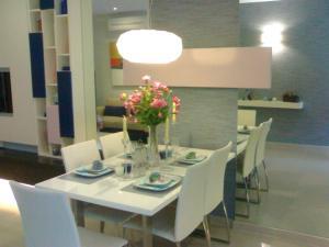 H8 Saville MidValley KL City, Apartmanok  Kuala Lumpur - big - 34