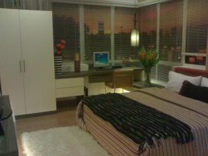 H8 Saville MidValley KL City, Apartmanok  Kuala Lumpur - big - 35
