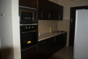 H8 Saville MidValley KL City, Apartmanok  Kuala Lumpur - big - 39