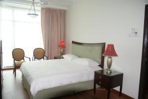 H8 Saville MidValley KL City, Apartmanok  Kuala Lumpur - big - 41