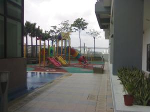 H8 Saville MidValley KL City, Apartmanok  Kuala Lumpur - big - 74