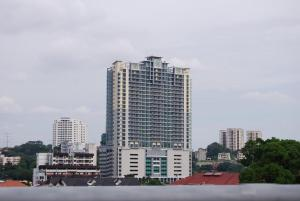 H8 Saville MidValley KL City, Apartmanok  Kuala Lumpur - big - 1