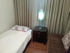 H8 Saville MidValley KL City, Apartmanok  Kuala Lumpur - big - 44