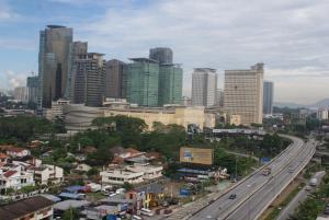 H8 Saville MidValley KL City, Apartmanok  Kuala Lumpur - big - 81