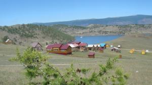 База отдыха Байкальская Радуга - фото 11