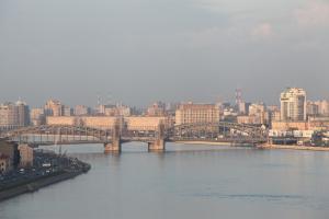 Отель Москва - фото 14