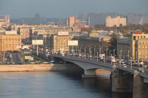Отель Москва - фото 7