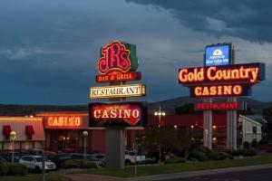 obrázek - Americas Best Value Gold Country Inn & Casino