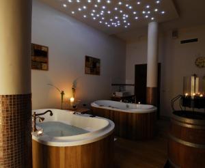 Crocus Gere Bor Hotel Resort & Wine Spa, Hotels  Villány - big - 64