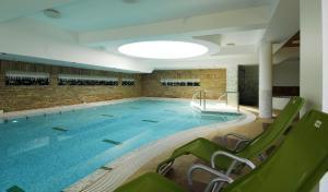 Crocus Gere Bor Hotel Resort & Wine Spa, Hotels  Villány - big - 67