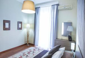 普雷比席特公寓 (Appartamento Plebiscito)