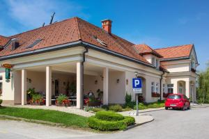Tourist Farm Stari Hrast