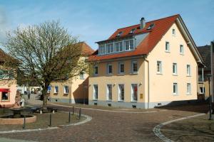 obrázek - Gästehaus am Sonnenplatz
