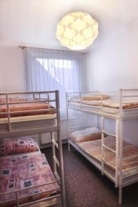 Hotel Pod Stráží, Hotel  Lhenice - big - 62