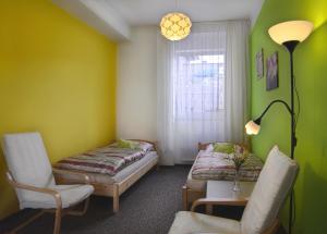 Hotel Pod Stráží, Hotel  Lhenice - big - 5