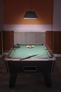 Hotel Pod Stráží, Hotel  Lhenice - big - 57