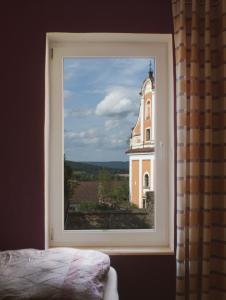 Hotel Pod Stráží, Hotel  Lhenice - big - 67