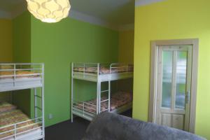 Hotel Pod Stráží, Hotel  Lhenice - big - 63