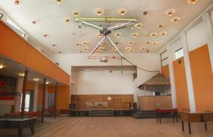 Hotel Pod Stráží, Hotel  Lhenice - big - 58