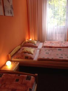 Hotel Pod Stráží, Hotel  Lhenice - big - 60