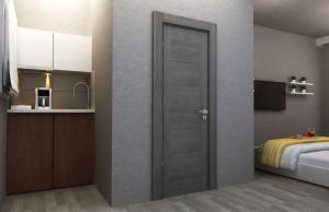 Frau Irenes Haus, Apartmány  Sarti - big - 11