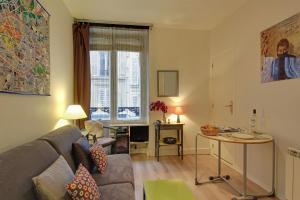 Parisian Home - studio quartier Temple/République