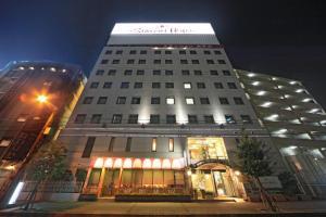 obrázek - Shin-Osaka Station Hotel Annex