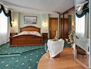 Отель Юбилейная - фото 10