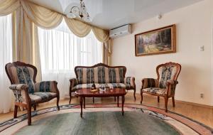 Отель Юбилейная - фото 8