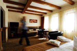 Crocus Gere Bor Hotel Resort & Wine Spa, Hotels  Villány - big - 5