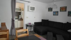 Appartement Gwiggner, Апартаменты  Нидерау - big - 5