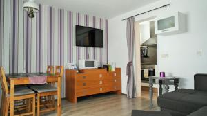 Appartement Gwiggner, Апартаменты  Нидерау - big - 2
