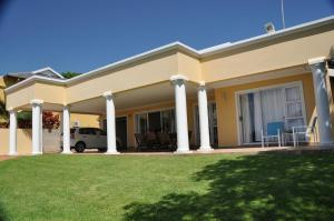 King Palm Self-Catering Suite