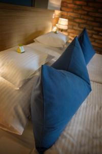 Crocus Gere Bor Hotel Resort & Wine Spa, Hotels  Villány - big - 2