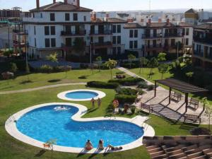 Apartamento en Costa Esuri