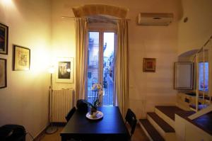 Piazzetta Santa Barbara, Apartmány  Bari - big - 39