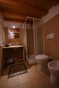 Piazzetta Santa Barbara, Apartmány  Bari - big - 46