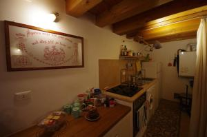 Piazzetta Santa Barbara, Apartmány  Bari - big - 44