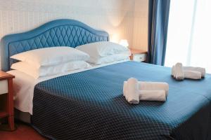 Color Metropolitan Beach Mi.Ma, Hotels  Milano Marittima - big - 4