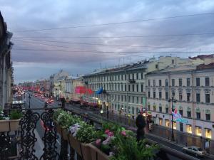 GoodRest , Апарт-отели  Санкт-Петербург - big - 128